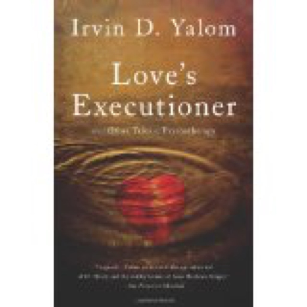 Love's executioner was translated into 30 languages