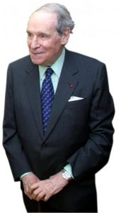 Georges Bemberg a Renaissance Man who died at 94