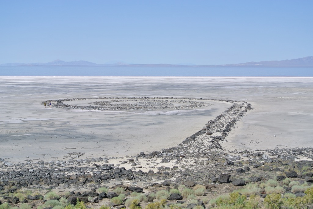 smithson spiral jetty essay Robert smithson spiral jetty essay ap government essay questions college board once a t-visa is obtained, a victim may remain in the united states for up to 3 years.