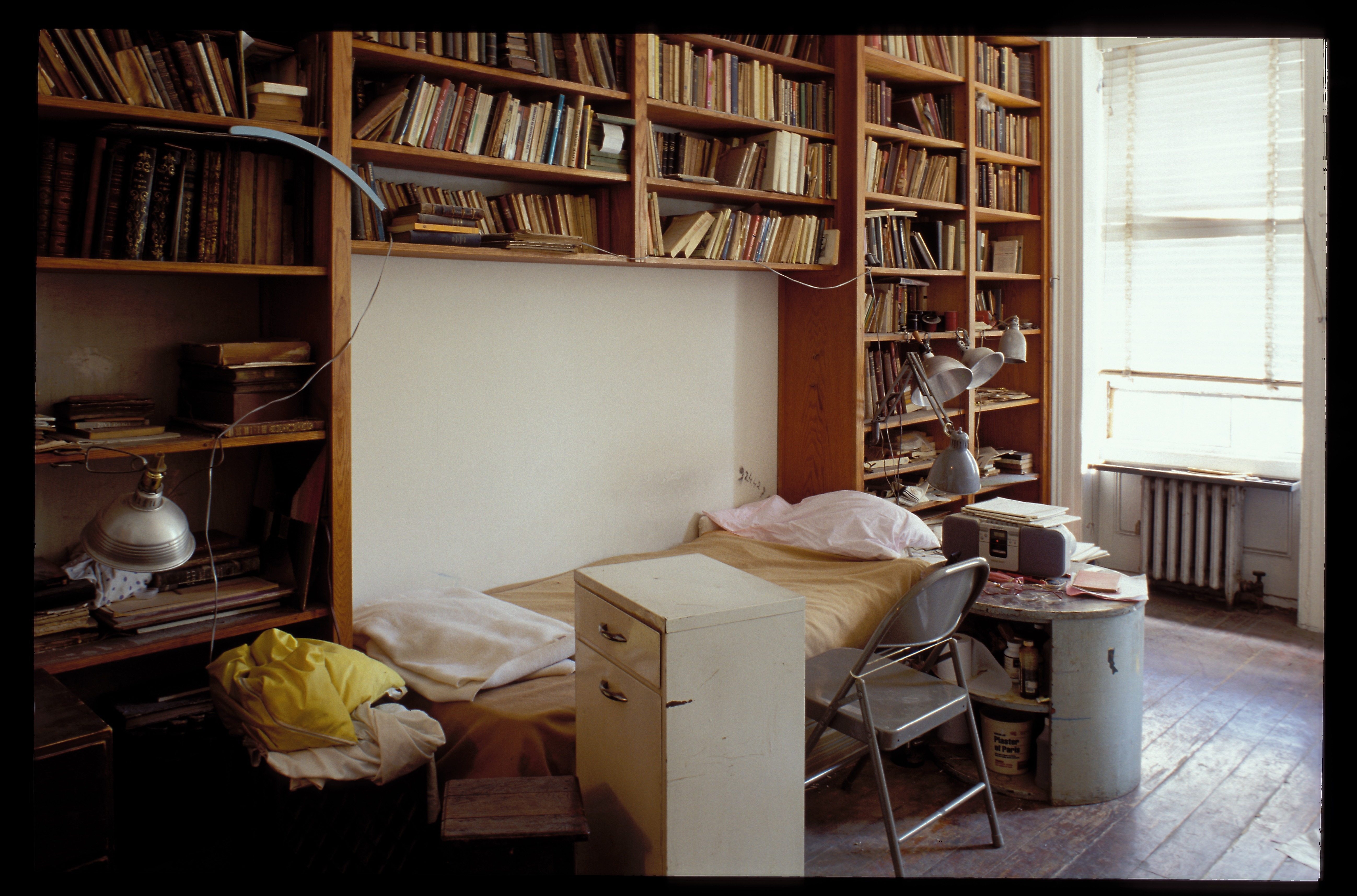 Louise bourgeois intimate paris diary by laure