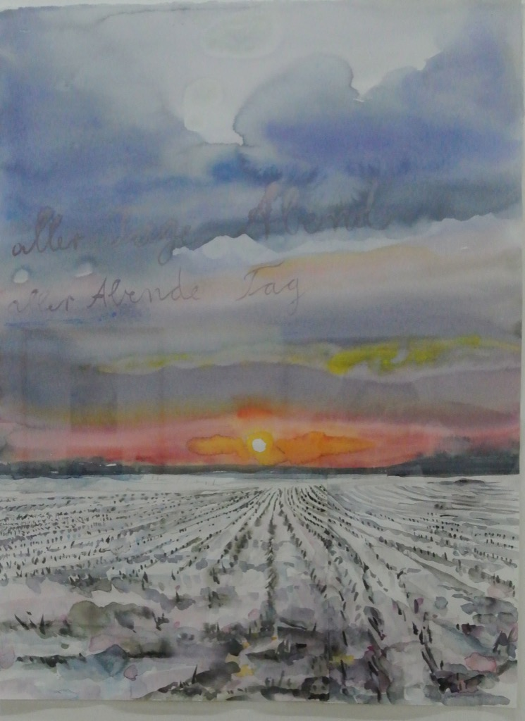 Anselm Kiefer At His Best Paris Diary By Laure