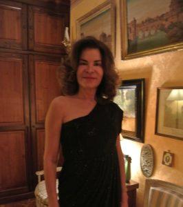 Clémentine Gustin Gomez, the world specialist on Charles de La Fosse