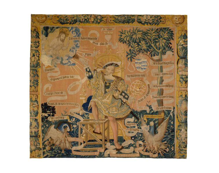 """L'amour sacra"", 1525-1530"