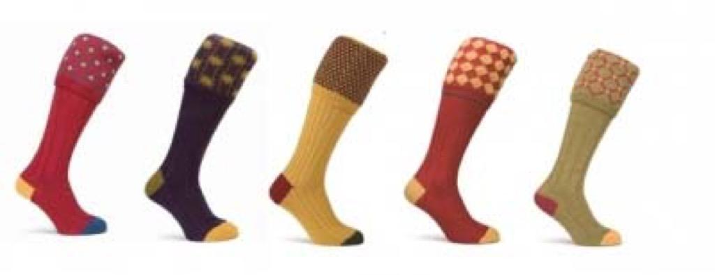 Hunting socks from Mazarin sports