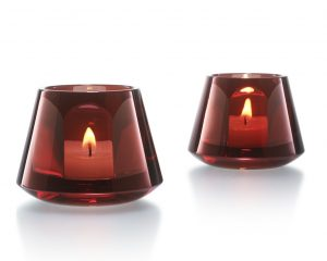 Harcourt baby candle holder by Philip Starck, ©-Thierry-Peureux