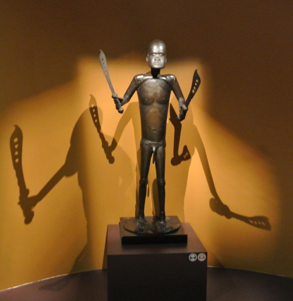 Fon, Kingdom of Dahomè, King Glèlè