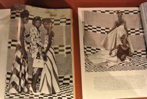 For Harper's Bazaar he was asked to shoot models in 1998