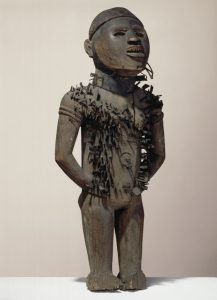 Yombe Fetish, © Centre Pompidou
