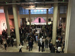 Palais de Tokyo, the most festive contemporary art museum
