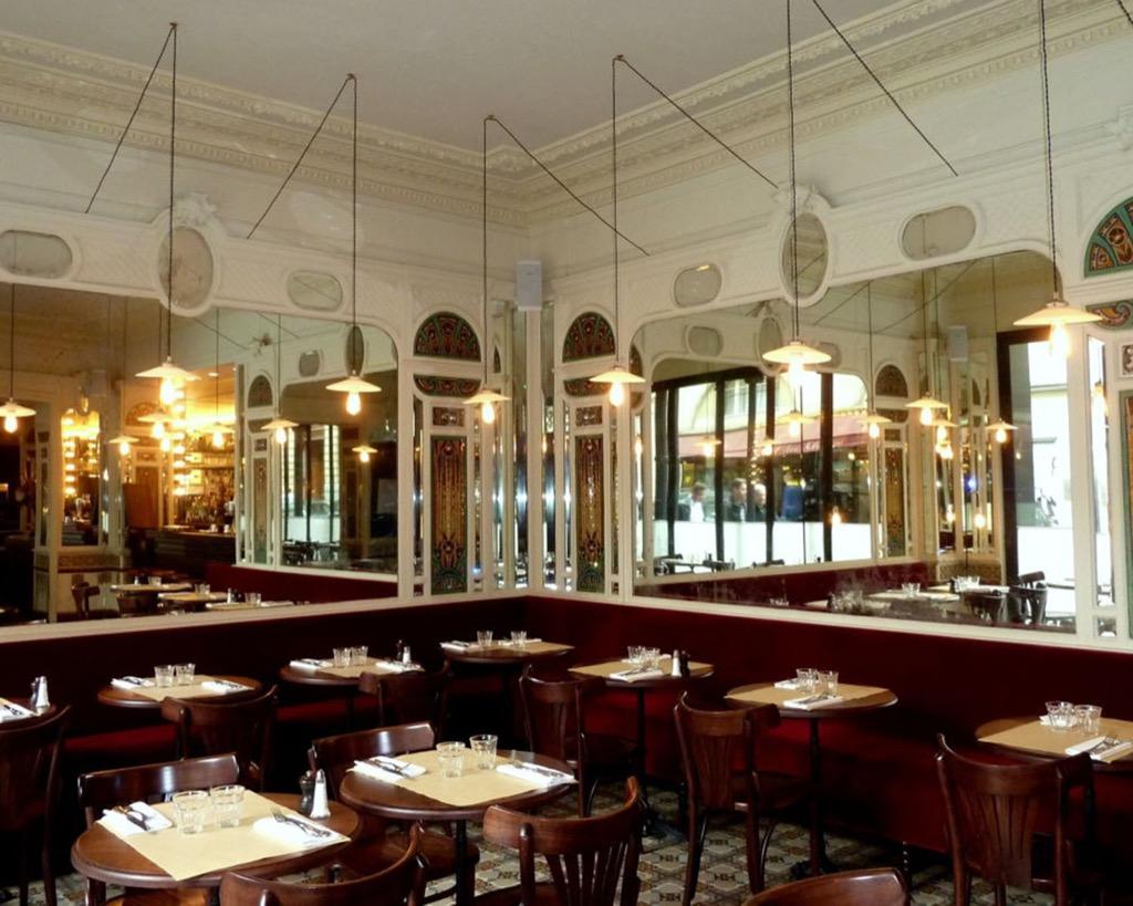 la belle epoque a great lunch place paris diary by laure. Black Bedroom Furniture Sets. Home Design Ideas