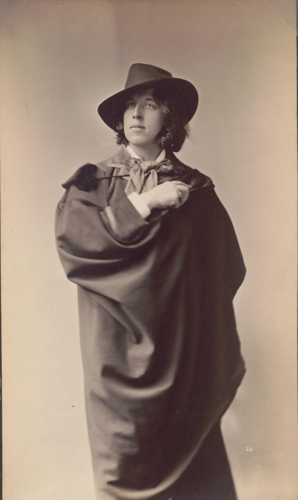 The Magic And Dark World Of Oscar Wilde Paris Diary By Laure