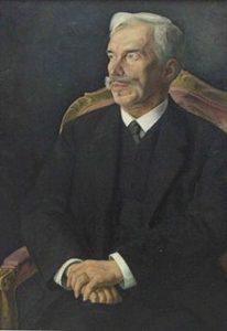 Sergei Chtchoukine by Dimitri Melnikov