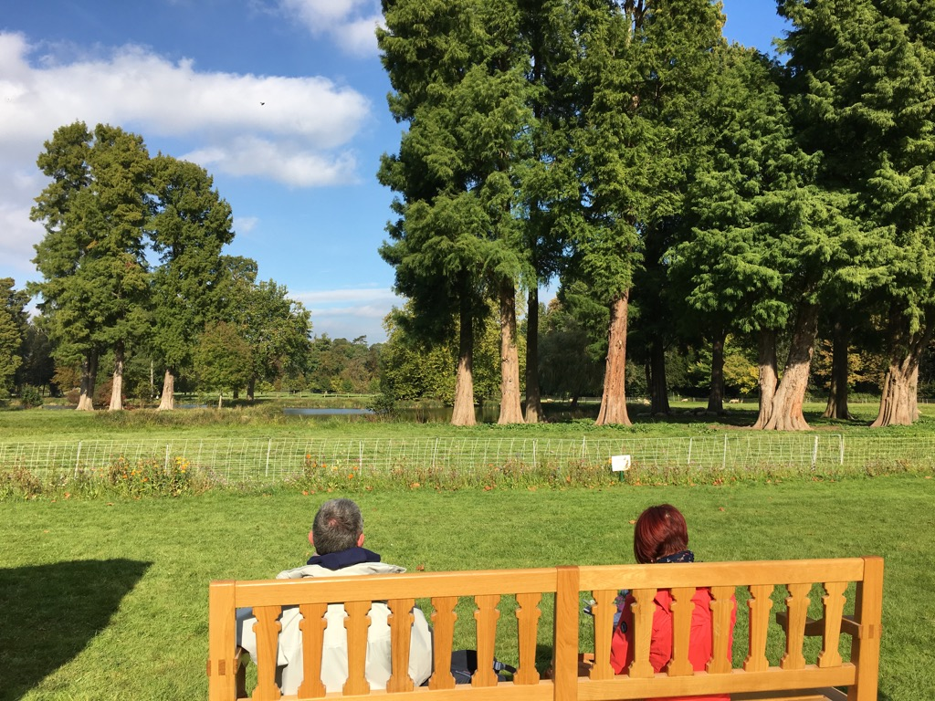 Another magical journ e des plantes at chantilly paris - Journee des plantes chantilly ...