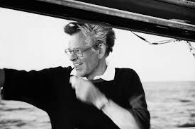 Claude Perdriel loved to go sailing in Saint Tropez and Majorca