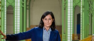Jennifer Flay is criticized for favoring foreign galleries but also gives an impulse to FIAC