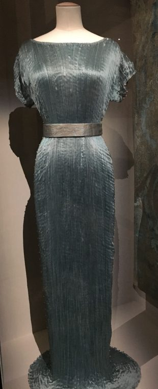 Mariano Fortuny Remembered In Great Style